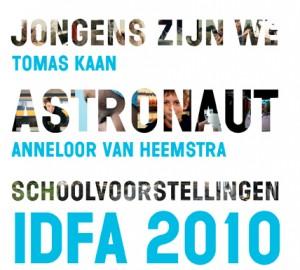 IDFA lesmateriaal 2010